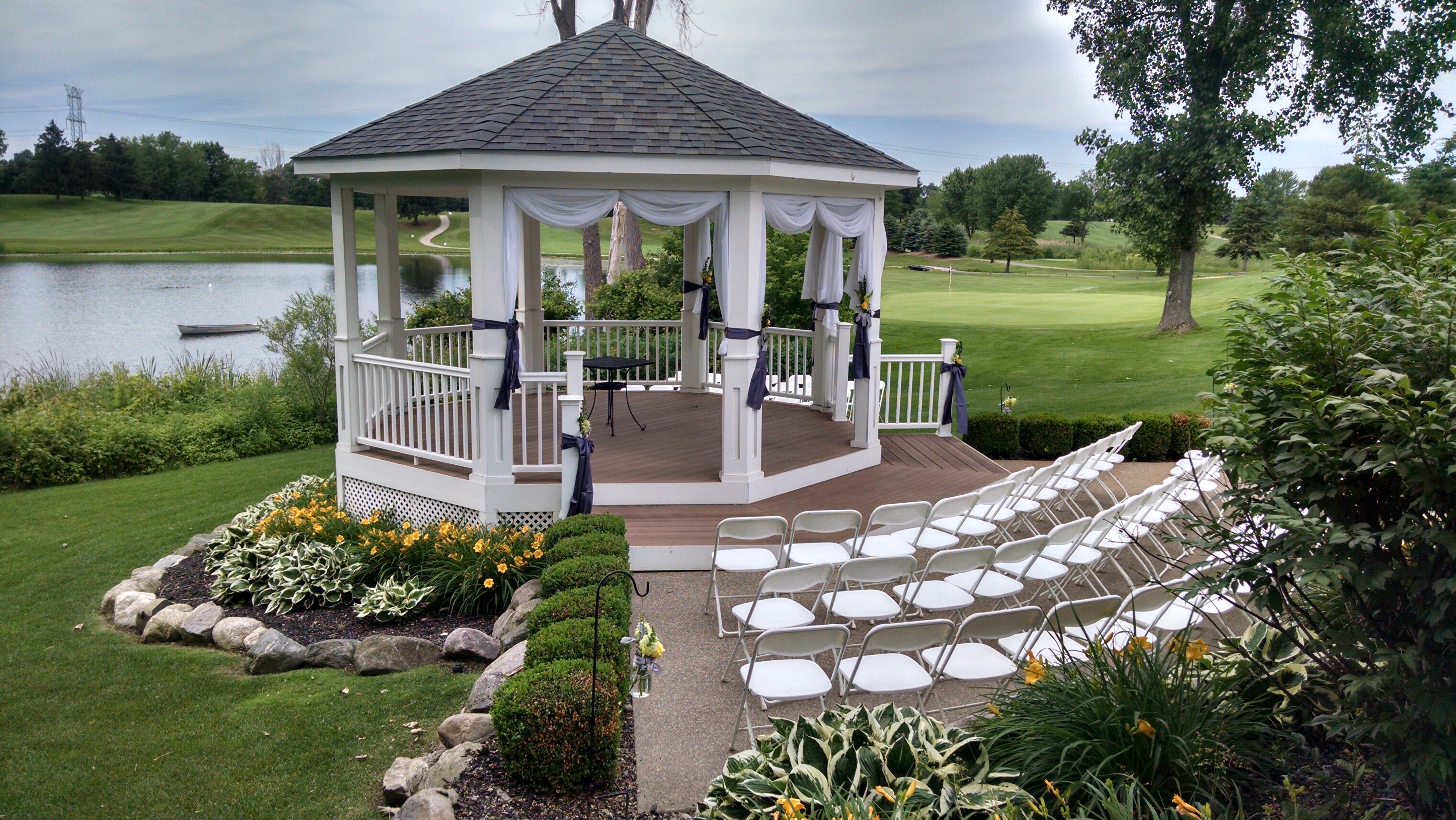 Fountains Golf Banquets Bar Amp Grill In Clarkston Michigan